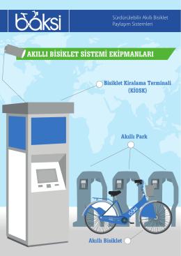 Avrupa`da Bisiklet Kullanımı