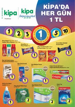 15 - 28 OCAK 2016 Gong Mısır ve Pirinç Patlağı 64 gr İdil Eco