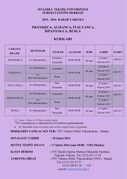 2002-2003 akademik yılı yüksek lisans