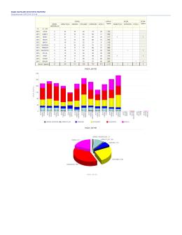 Yıllık Kaza İstatistikleri