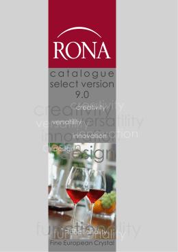 RONA Select 9.0
