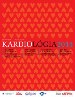 kardiológia2014 - Bedeker zdravia