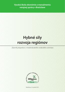 Zborník - ELIPS Slovakia