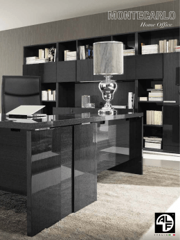 Montecarlo Home Office