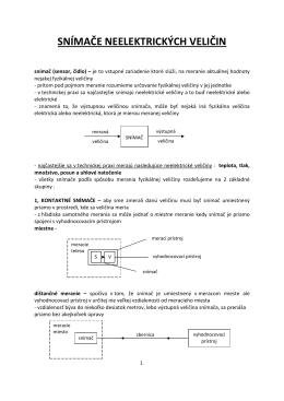 snimace neelektrickych velicin.pdf