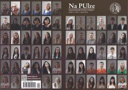 NA PULZE, číslo 1/2013 - Prešovská univerzita v Prešove