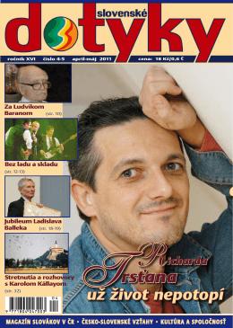 Slovenské dotky 04-05 (PDF - 6,4MB)