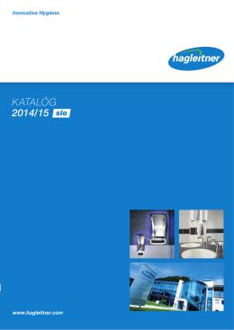 PDF | 11 MB - Hagleitner