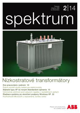 Spektrum 2/2014
