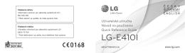 LG L1 II - VASMOBIL.SK