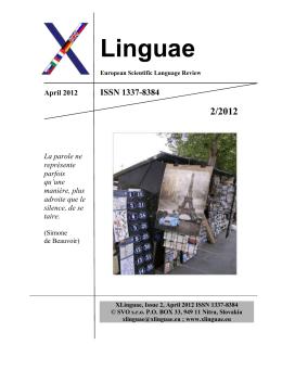 Xlinguae