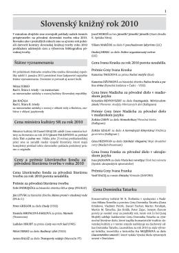 2011 / č. 16-17 príloha (PDF-formát, 196kB)