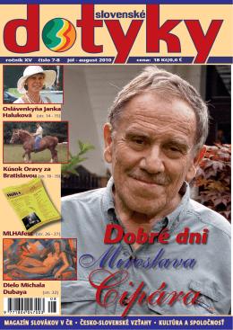 Slovenské dotyky 07-08 (PDF - 5,7MB)