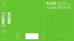 Stáhnout zde - Kludi GmbH & Co. KG