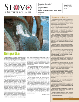 Časopis v pdf formáte si môžete stiahnuť tu.