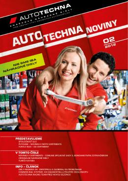 autotechna noviny 02/2012