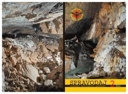 Stiahnuť knižku - Slovenská speleologická spoločnosť