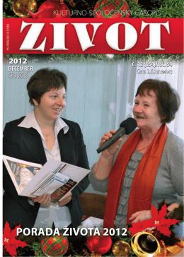 12 grudzien 2012[1].pdf - Towarzystwo Słowaków w Polsce