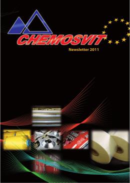 Informačný spravodajca CHEMOSVIT