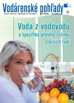 vodar pohlady 2-2011-doma.indd