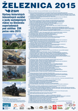 kalendar 2015