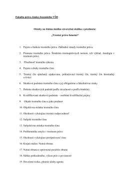 Trestné právo štátnicové otázky .pdf