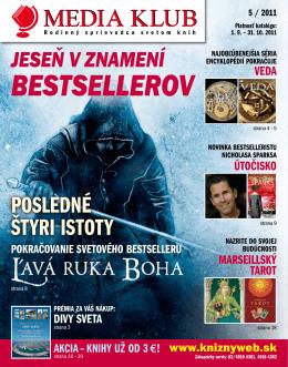 BESTSELLEROV