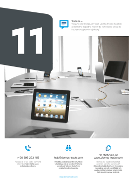 K11 Kancelária 2014