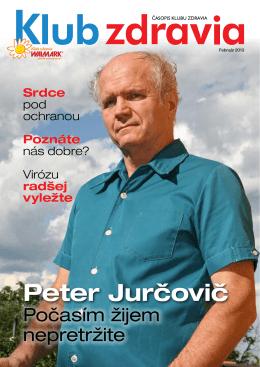 Časopis jar 2013 PDF - Klub zdravia Walmark