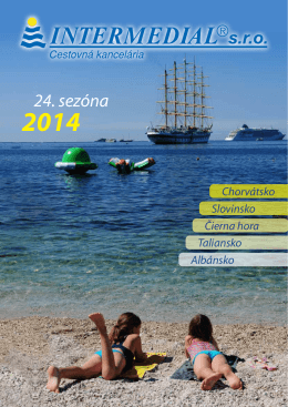 Katalóg 2014 - CK Intermedial