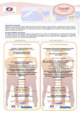 09/2013 - Slovensko-Rakúska obchodná komora