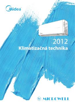 Katalóg MIDEA - chladenieaklimatizacie.sk