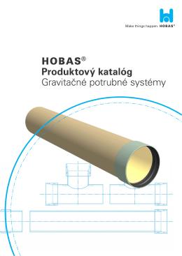 Katalóg: Gravitačný potrubný systém [pdf]