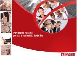 9 Trenkwalder PROJEKT.pdf