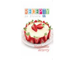 Recepty so Života 22