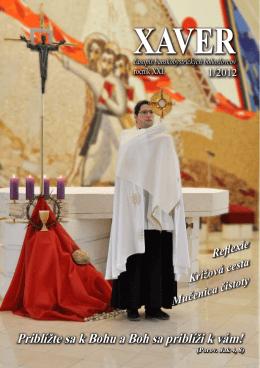 1/2012 - Kňazský seminár