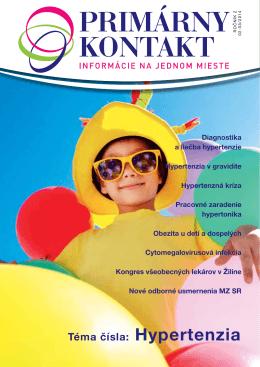 Pediatrická endokrinológia