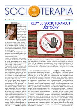 Január 2012 - Socioterapia.sk
