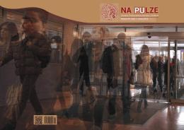 NA PULZE, číslo 1/2015 - Prešovská univerzita v Prešove