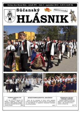 Súčanský hlásnik 2012 číslo 3.pdf
