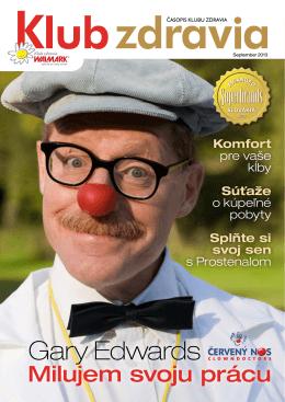 Časopis jeseň 2013 PDF