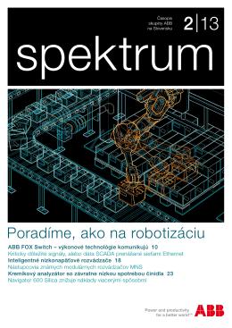 Spektrum 2/2013