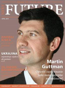 Martin Guttman