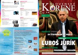 slovenské korene 2012 7-8
