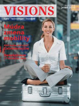 Múdra zmena mobility
