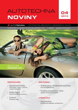 autotechna noviny 04/2013