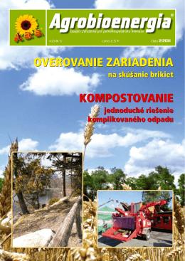 ABE 2/2011 - Agrobioenergia
