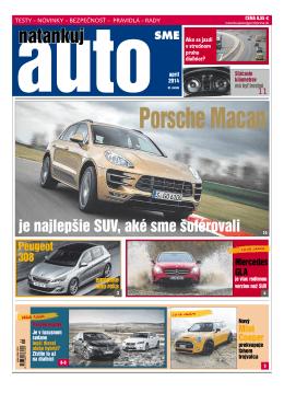 Apríl 2014 - Natankuj Auto