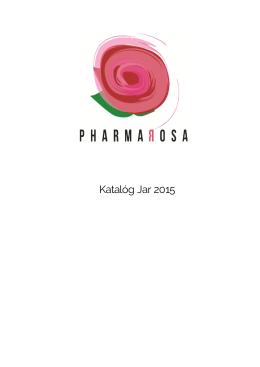 Katalóg ruží