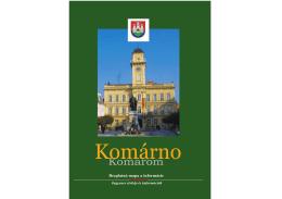 K om á rom - city